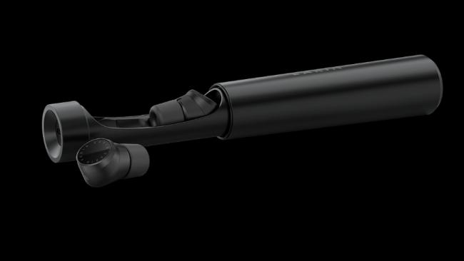 i.am+发布新品:Earin M-2中国首发上市,真无线,真有型!