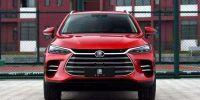 车企新能源积分排名公布,比亚迪江淮成最大赢家