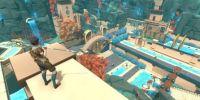 边玩游戏边学微积分:腾讯发布新游戏《微积历险记》