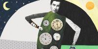 除了控制人类的生物钟,AI还可以为生物钟做些什么?