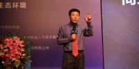 百度刘辉:AI推动产业进化,企业争夺顶级人才需要这三大能力