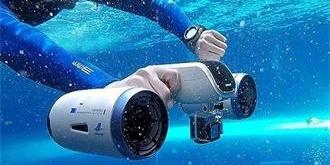 水下机器人公司深之蓝B轮融资,源星资本领投
