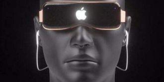 投行预测AR将为苹果创造高达80亿美元营收,不包括AR眼镜
