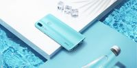 华为nova 3邀请函入手  T恤和手机一样高颜值在线担当