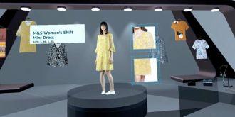 亚马逊VR登陆印度十家商场,或成未来零售行业新趋势