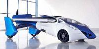 波音设立飞行汽车部门 我们离科幻电影又近了一步