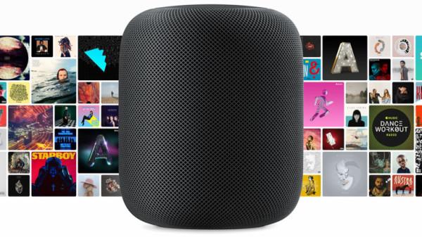 Apple的HomePod可能很快就可以用于拨打和接听电话