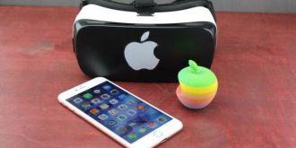 苹果VR领域再加码!招聘VR应用开发者