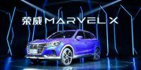 29-45万元Marvel X破荣威天花板,将在成都车展上市