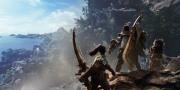 《怪物猎人:世界》PC版今日WeGame首发,先于国际版推出