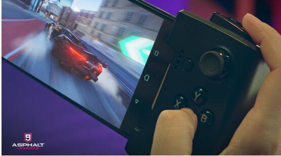 用电竞实力说话 ROG游戏手机外设巅峰之作