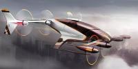 Uber与美军合作研发飞行汽车 将于2020年在美国测试
