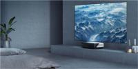 海信激光电视一家独大:市场每卖出10台就有9台来自海信