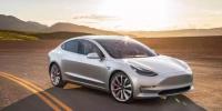 特斯拉计划推出2.5万美元的车型 但消费者至少得等三年