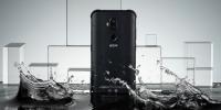 "AGM X3正式发布:骁龙845""地表最强""户外手机, 3499元起售"