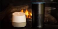 谷歌智能音箱势如破竹,亚马逊还有还击之力吗?