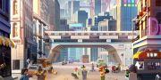 腾讯联合乐高推出创造性沙盒游戏《乐高无限》!2018年底上线