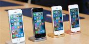 苹果、高通专利战再次打响:iPhone手机中国面临下架风险