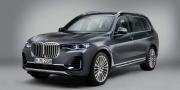 宝马正在考虑X8车型 或将2020年推出