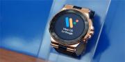 谷歌Wear OS系统更新,能在健康功能上超过苹果watch OS吗?