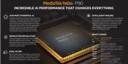 AI能力爆表+12nm制程工艺 联发科P90正式发布