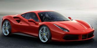 全面电气化 法拉利将推出多款混动车型