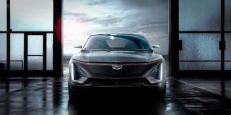 凯迪拉克公布新能源产品计划 首款车型将于三年后上市