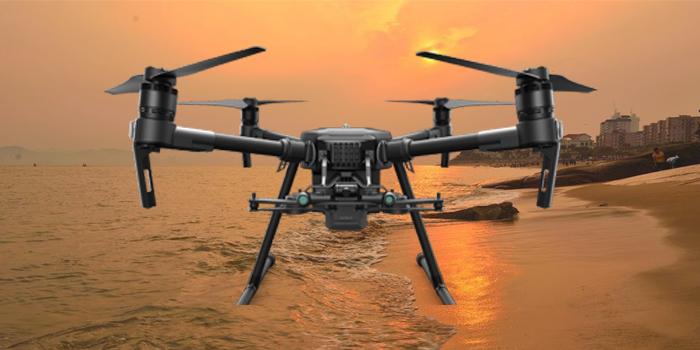 三星进军无人机市场 大疆会有压力吗?