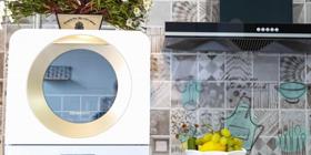 净水洗碗更安心!浩泽智能净水洗碗机T1图赏