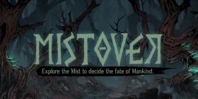 蓝洞公布暗黑地牢风RPG新作《MISTOVER》