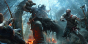 IGN2019春季PS4最佳游戏TOP10出炉,《战神》登顶