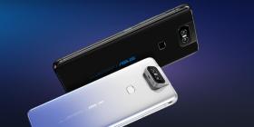 能旋转的摄像头!华硕ZenFone 6携手骁龙855强势而来