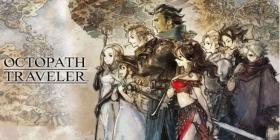 《八方旅人》Steam版售价402元,6月8日发售