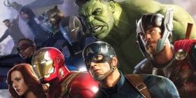 漫威与网易达成合作,将发行《漫威:超级争霸战》