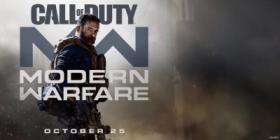 软重启!《使命召唤:现代战争》正式公布,10月25日发售