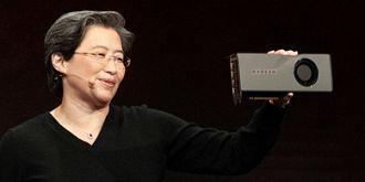 AMD发布Radeon RX 5700系列显卡 全新RDNA架构简析