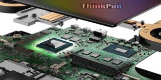 联想ThinkPad P53公布:最高i9+Quadro RTX 5000,1799美元起售