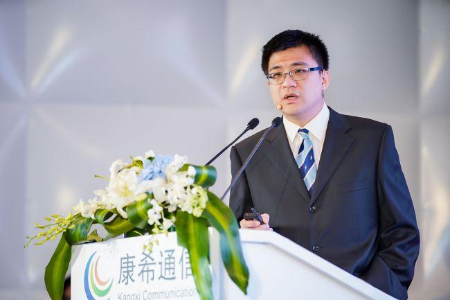 5G is here!MWC19上海展满足你对5G所有幻想