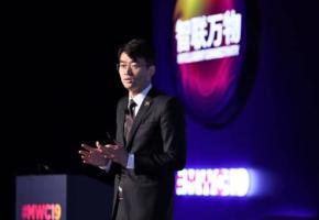 MWC19上海:中移动2019年智能硬件质量报告华为荣耀双第一一