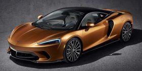 迈凯伦全新GT跑车7月15日中国首秀 采用轻量化设计