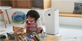 智米跨界艺术圈:空气净化器亮相UCCA尤伦斯当代艺术中心