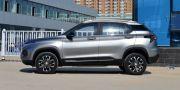 7.38万元就能买自动挡 宝骏小型SUV 510 CVT 上市