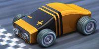 新能源车保值率远不及传统燃油车  购车还需谨慎考虑