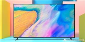 Redmi电视外观图正式公布,超窄边框,疑似摄像头底部向下弹出