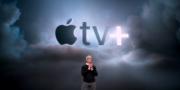 苹果为Apple TV+投入巨大,剧集制作预算或将升至60亿美元
