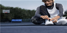 华为手环4e篮球精灵开启预售:创新篮球模式、专业跑姿指导为运动加码