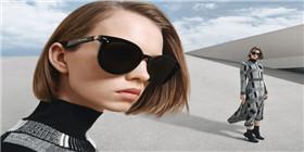 """智能穿戴的时尚新""""视""""代!GENTLE MONSTER X华为EYEWEAR智能眼镜8月21日上市"""