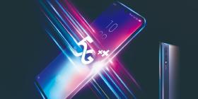 4988元!中国移动自主品牌5G手机先行者X1今日开售骁龙855加持