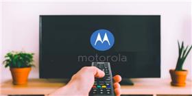 又一个跨界智能电视:外媒曝光摩托罗拉电视新品,将在印度首发