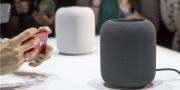 苹果HomePod 将增添多项新功能,但部分功能中国大陆不支持